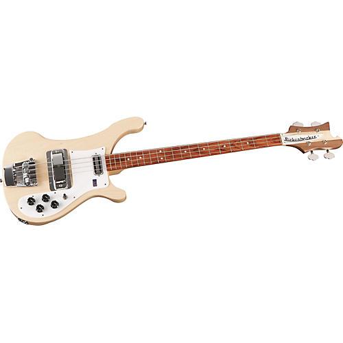 Rickenbacker 4001C64 C Series Electric Bass Guitar