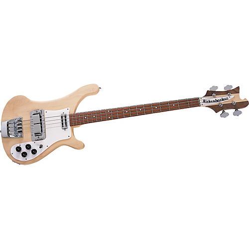 Rickenbacker 4001C64S C Series Electric Bass Guitar