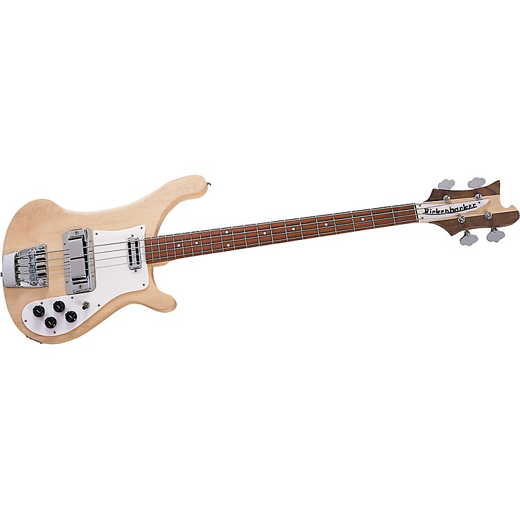 Rickenbacker 4001C64S C Series Electric Bass Guitar