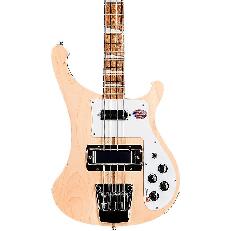Rickenbacker4003 BassMapleglo