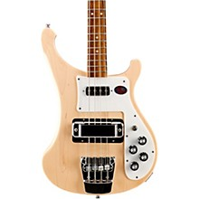 Rickenbacker 4003S Electric Bass Guitar Mapleglo