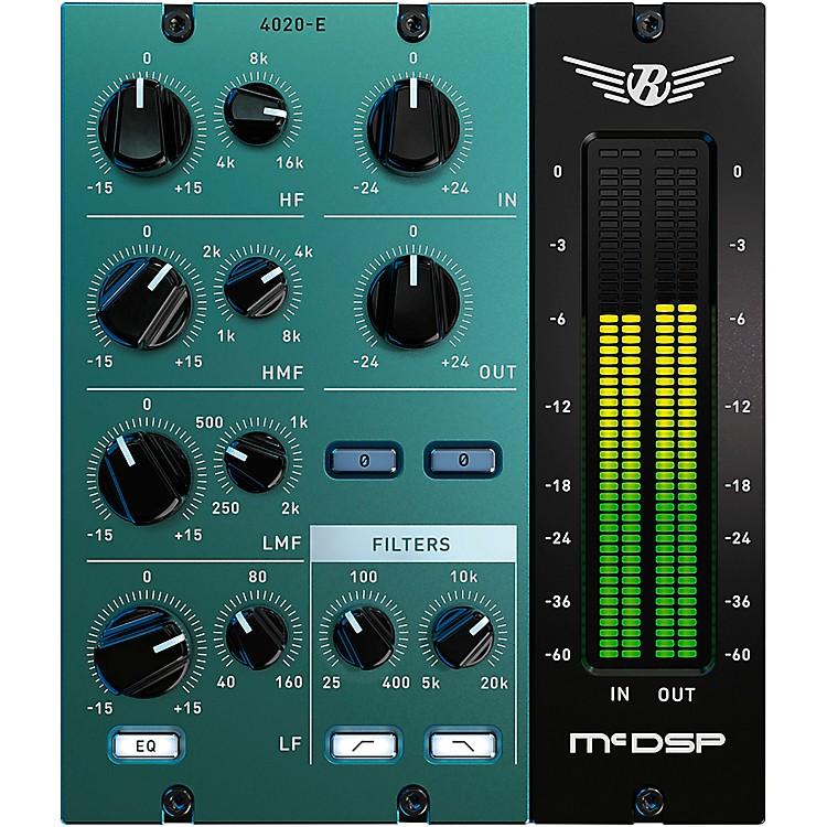 McDSP4020 Retro EQ HD v5