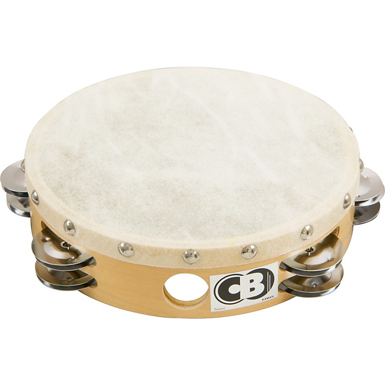 CB Percussion 4034 Double Row 8