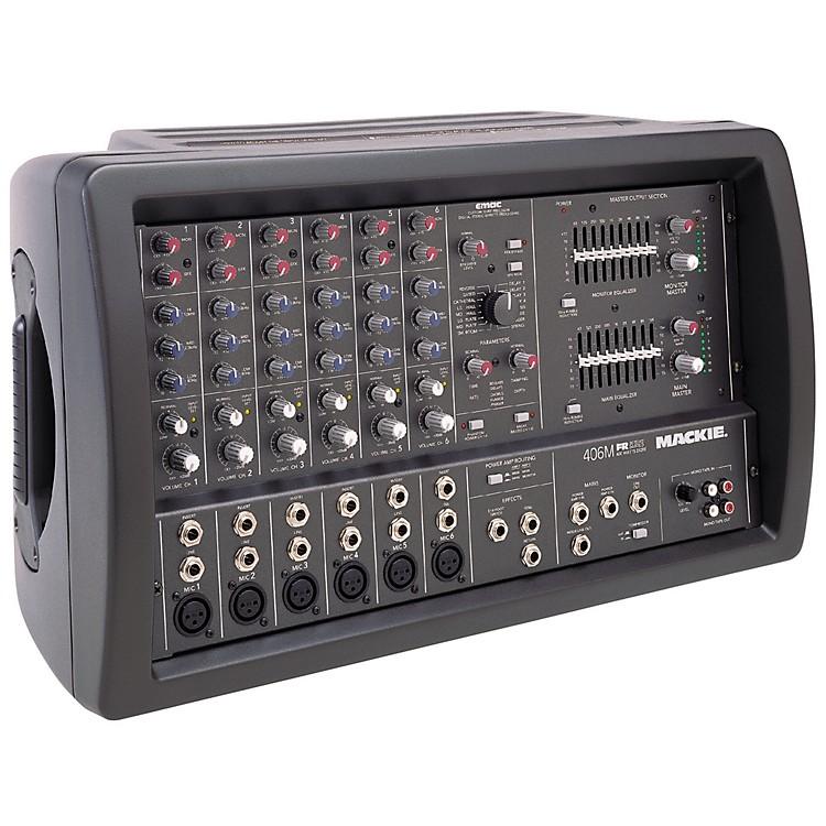 Mackie406M Powered Mixer