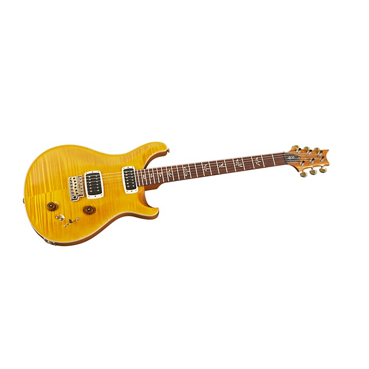 PRS408 Flame Top with Hybrid Hardware Electric Guitar