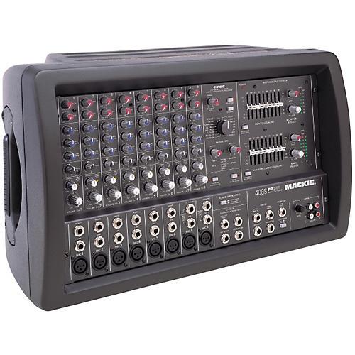 Mackie 408S Powered Mixer