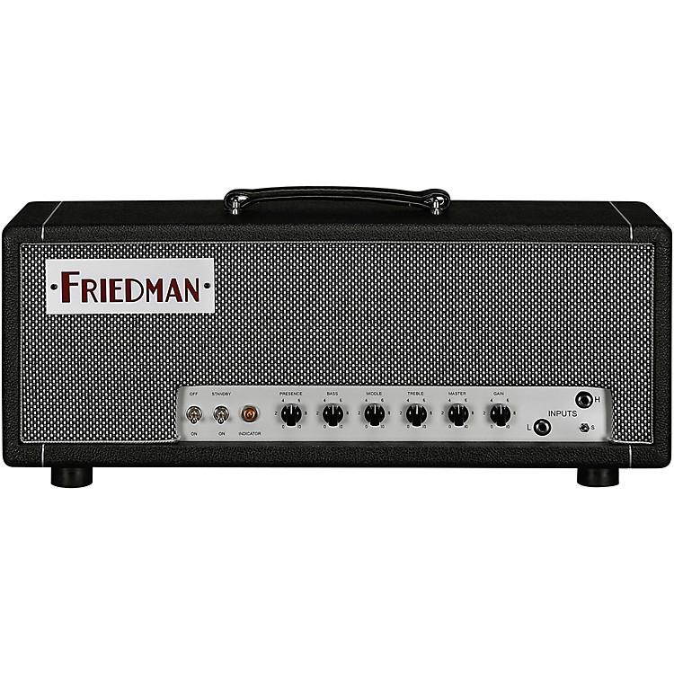 Friedman40W Tube Guitar HeadBlack