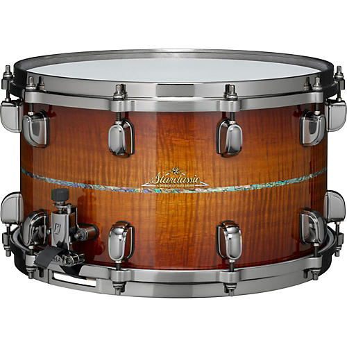 Tama 40th Anniversary Limited Starclassic G-Maple Snare Drum