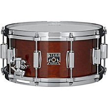 Tama 40th Anniversary Limited Superstar Birch Reissue Snare Level 1 Super Mahogany 14x6.5