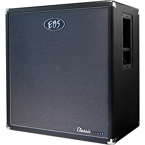 EBS 410 Classic Bass Speaker Cabinet