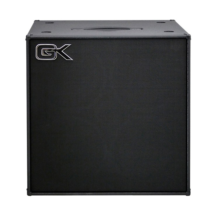 Gallien-Krueger 410 MBE II 400W 4x10 Bass Speaker Cabinet Black