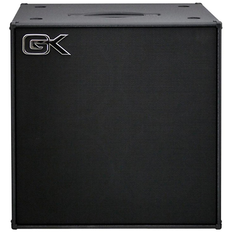 Gallien-Krueger 410 MBE II 800W 4x10 Bass Speaker Cabinet Black 4 ohm