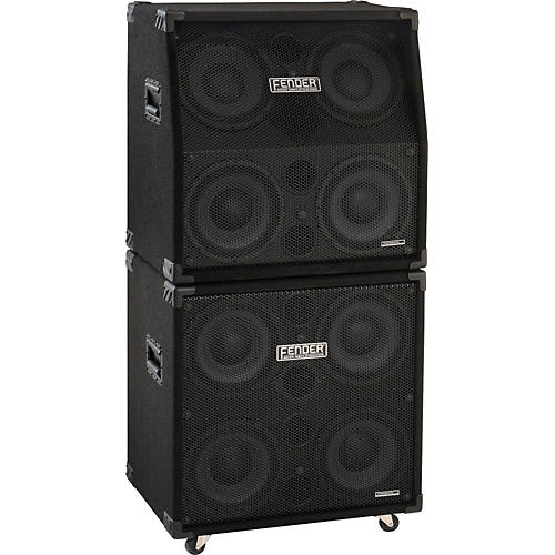 fender 410 pro 4x10 bass speaker cabinet musician 39 s friend. Black Bedroom Furniture Sets. Home Design Ideas