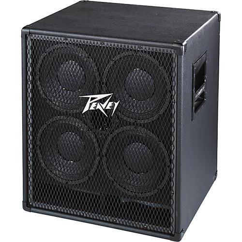 Peavey 410 TVX Bass Speaker Cabinet | Musician's Friend