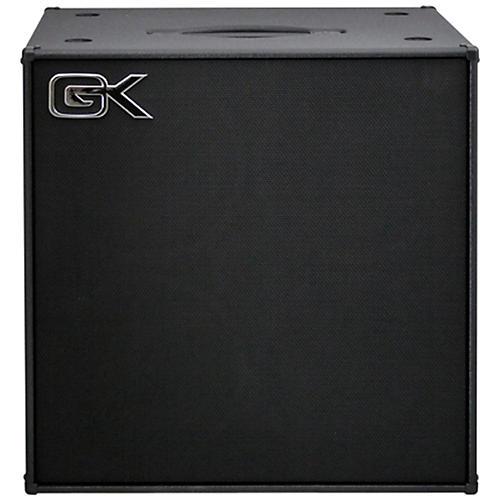 Gallien-Krueger 410MBE-II 800W 4x10 Bass Speaker Cabinet Black 8 ohm