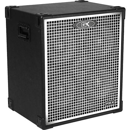 Gallien-Krueger 410MBX 400W 4x10 Bass Speaker Cabinet with Horn-thumbnail