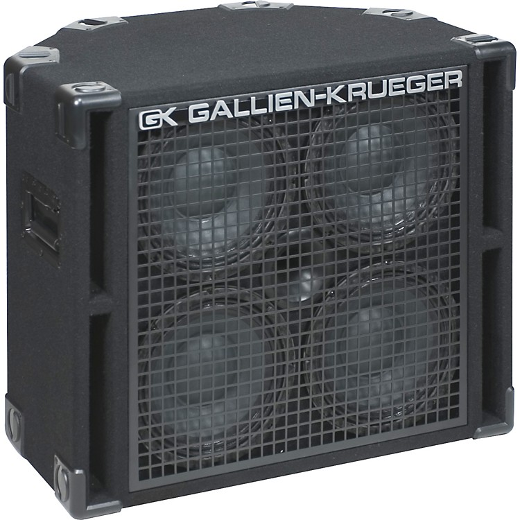 Gallien-Krueger410RBH/4 800W Bass Cab