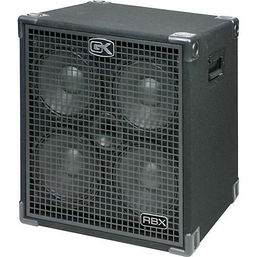 Gallien-Krueger 410RBX  4 X 10 Bass Cabinet