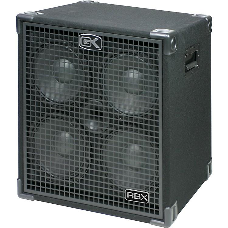 Gallien-Krueger410RBX  4 X 10 Bass Cabinet