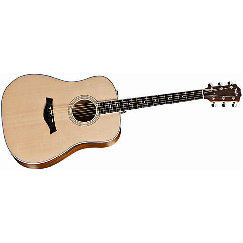 Taylor 410e Ovangkol/Spruce Dreadnought Acoustic-Electric Guitar