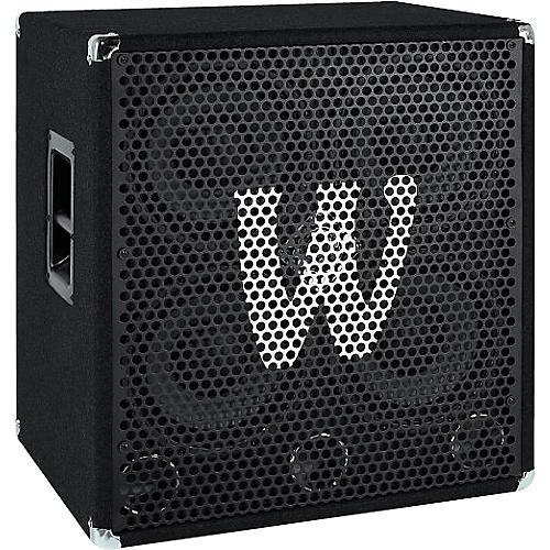 Warwick 411 Pro 600W Speaker Cabinet