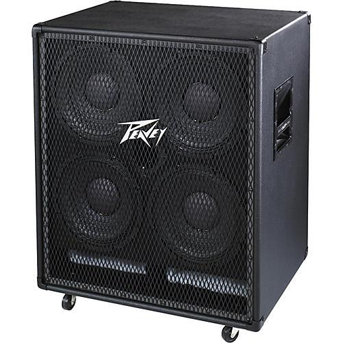 Peavey 412 TVX Bass Speaker Cabinet