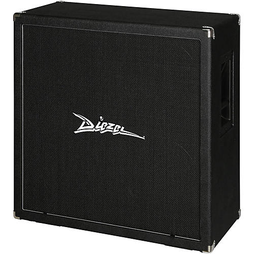 Diezel 412FK 400W 4x12 Front-Loaded Guitar Speaker Cabinet