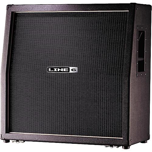 Line 6 412S 300W 4x12 Guitar Speaker Cabinet