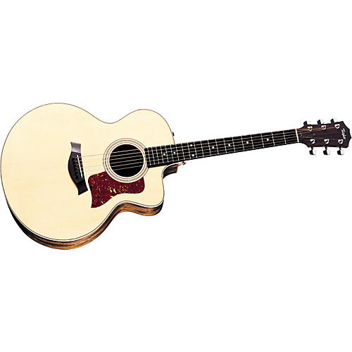Taylor 415-CE Jumbo Cutaway Acoustic-Electric Guitar