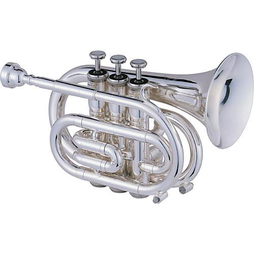Jupiter 416 Series Bb Pocket Trumpet