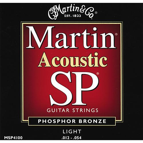 Martin 41MSP-4100 12-Pack Strings-thumbnail