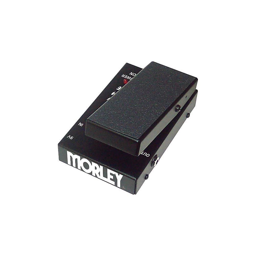 morley mini morley volume guitar effects pedal 664101000583 ebay. Black Bedroom Furniture Sets. Home Design Ideas