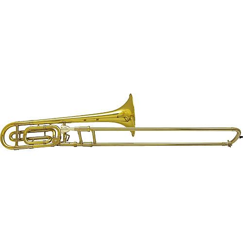 Bach 42B Stradivarius Series Trombone  LT42B Yellow Brass Bell Lightweight Slide