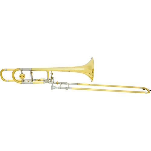 Bach 42C Stradivarius Series Convertible Trombone  42C Lacquer, Standard Wrap