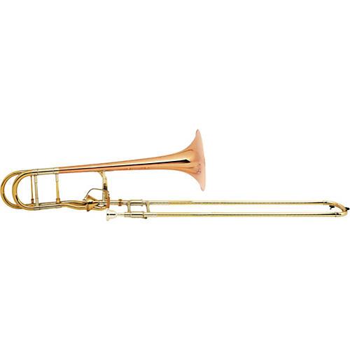 Bach 42T Stradivarius Pro Trombone with Thayer Valve