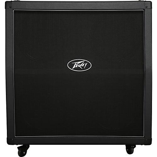 Peavey 430 4x12 Guitar Speaker Cabinet Black Slant