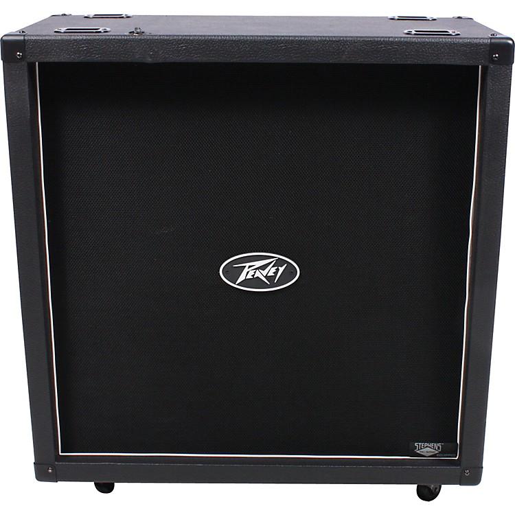 Peavey430 4x12 Guitar Speaker CabinetBlackStraight