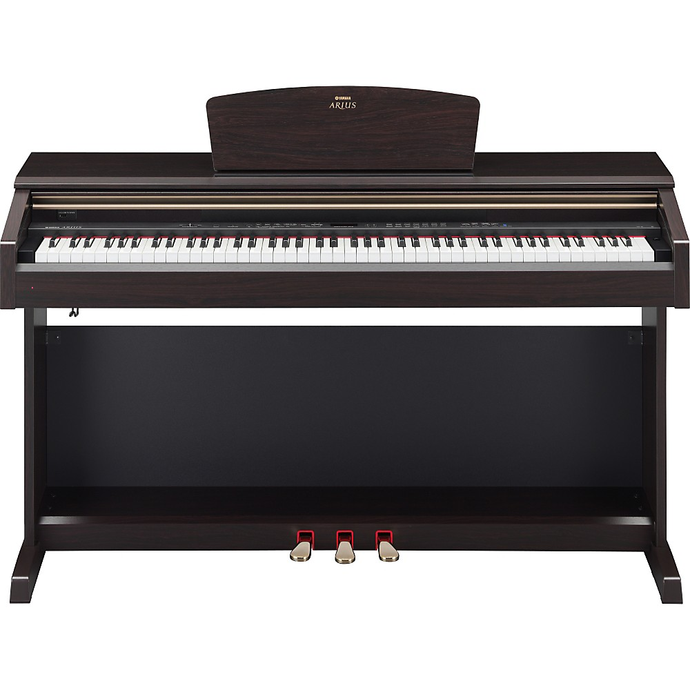 yamaha electric digital pianos. Black Bedroom Furniture Sets. Home Design Ideas