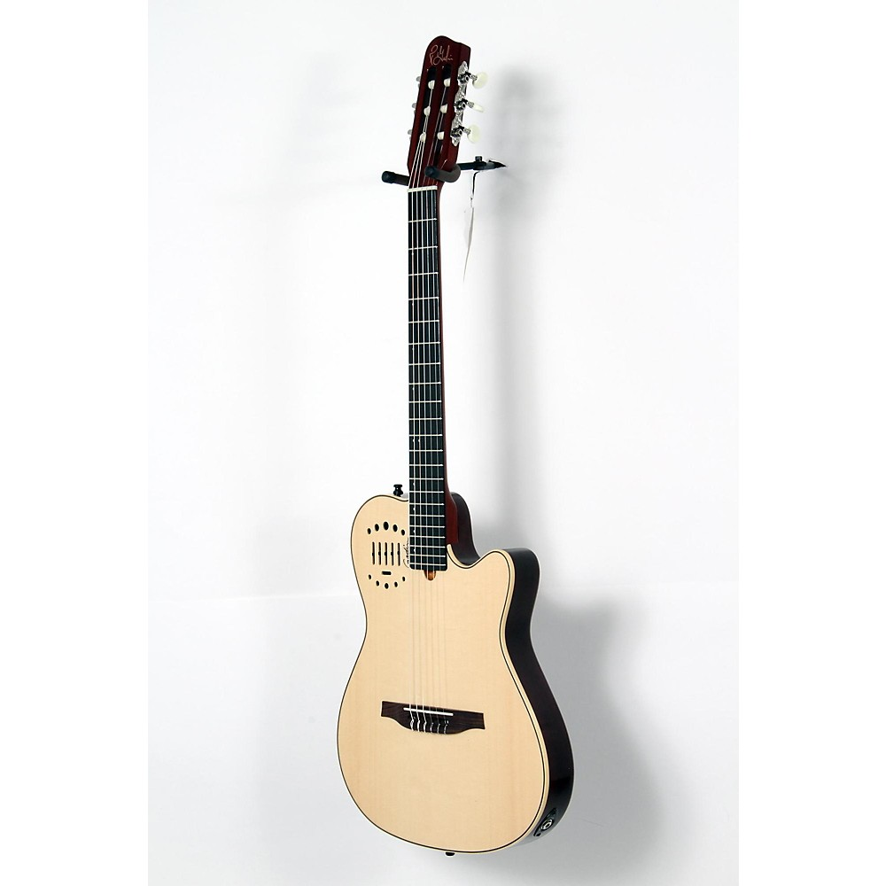 godin multiac nylon guitars for sale compare the latest guitar prices. Black Bedroom Furniture Sets. Home Design Ideas