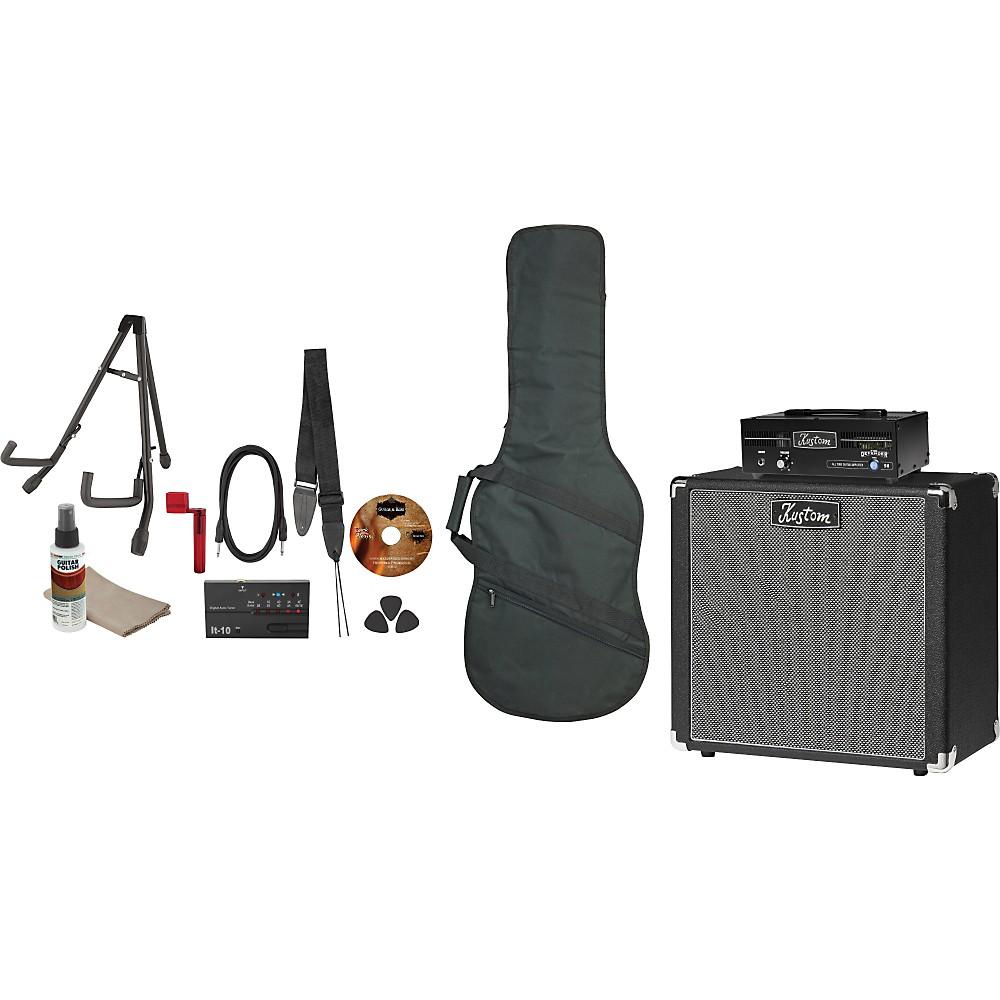 Kustom 1x12 Cabinet Guitar Amp Heads Tube Hybrid
