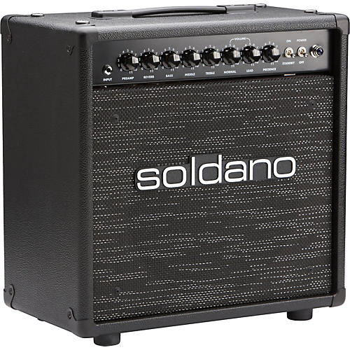 Soldano 44 1x12 Tube Guitar Combo Amp