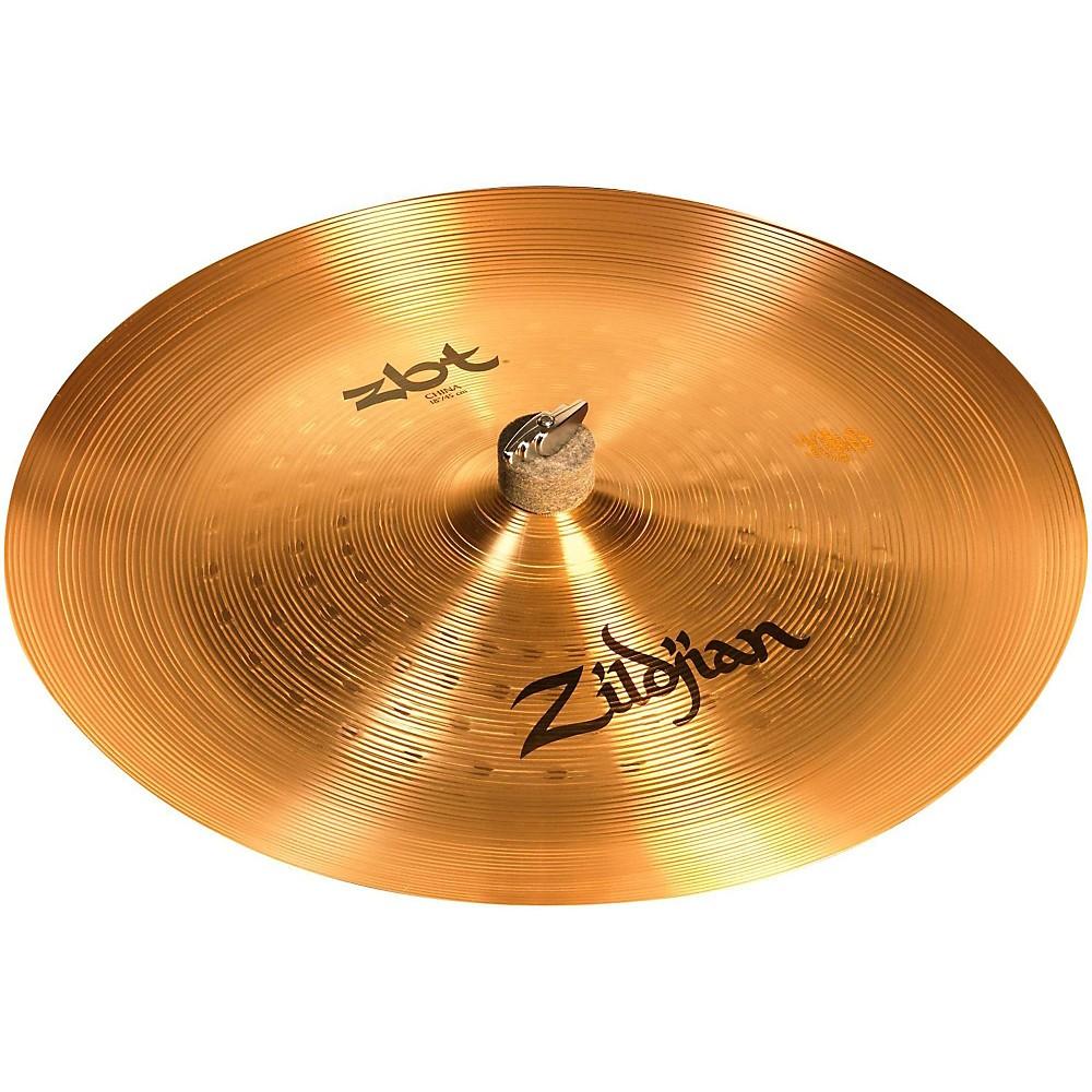 China Cymbals Sounds : zildjian zbt china cymbal 18 in ebay ~ Vivirlamusica.com Haus und Dekorationen