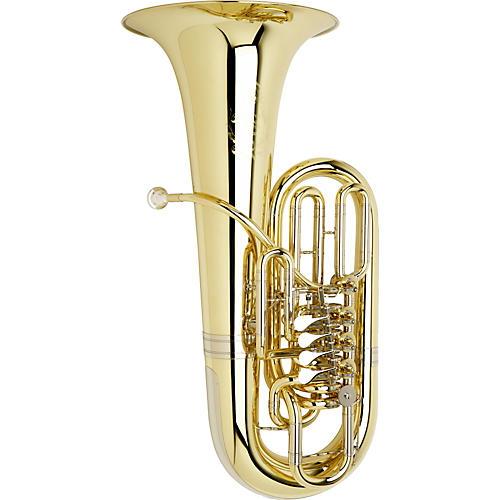Meinl Weston 4450 Series 5-Valve 6/4 F Tuba