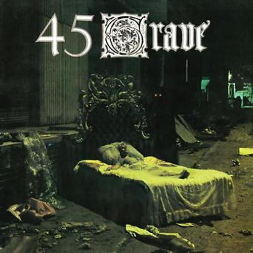Alliance 45 Grave - Sleep In Safety
