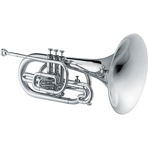 Jupiter 450 Series Marching F Mellophone