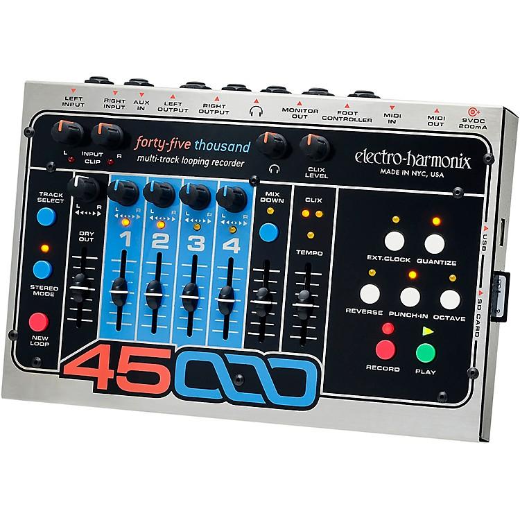 Electro-Harmonix45000 Multi-Track Looping Recorder