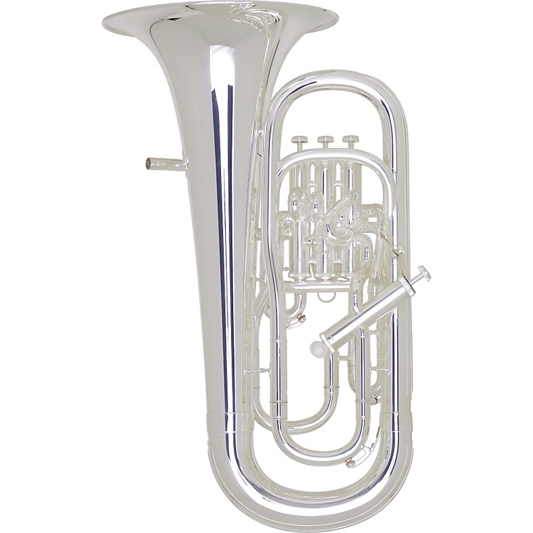 Meinl Weston451 Series Compensating Euphonium451S Silver