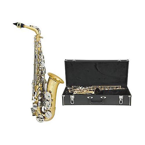EM Winston 455LX Student Alto Saxophone-thumbnail