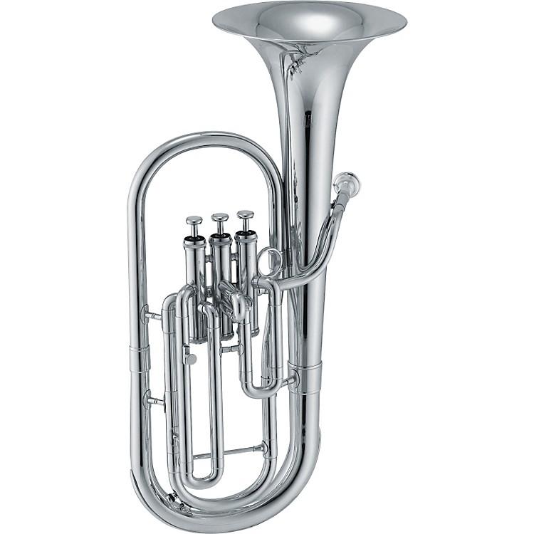 Jupiter456 Series Eb Alto Horn456S Silver