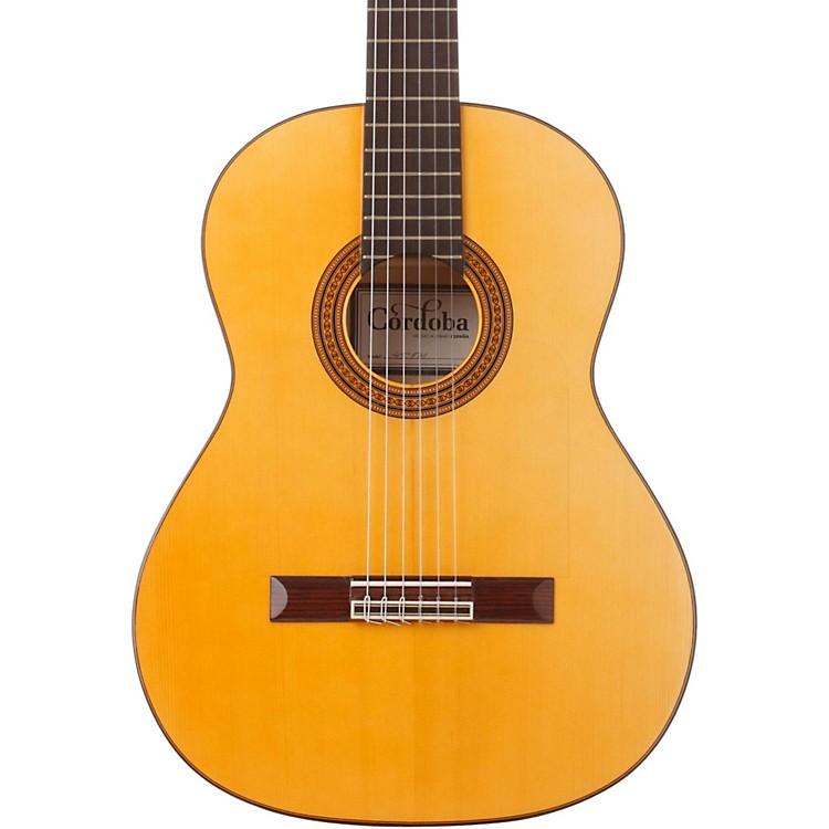 Cordoba45FM Acoustic Nylon String Flamenco Guitar